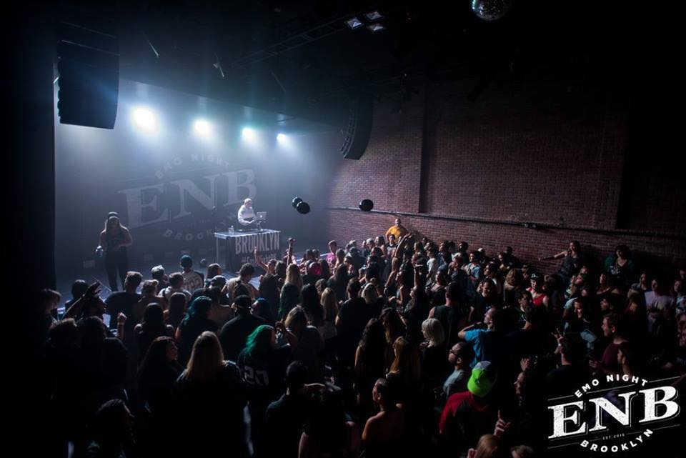 House of Independents – Downtown Asbury Park's premier venue for