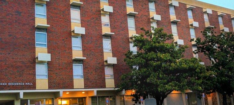College Dorm Move-In Tips
