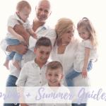 Spring + Summer Guides
