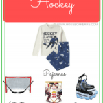 Best Gifts for Kids Who Love Hockey