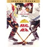Mighty Ducks 2-Pack Movie Set