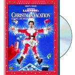 National Lampoon's Christmas Vacation DVD
