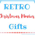 retro christmas movies gifts