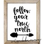 follow-your-true-north