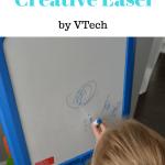 VTech DigiArt Creative Easel
