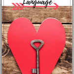 Unlock Your Family's Love Language
