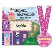 super incredible big sister i see me books