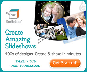 smilebox create amazing slideshows in minutes bring your photos to life 100s of designs