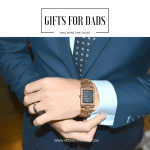 Unique Father's Day Gifts for Dads who make time count