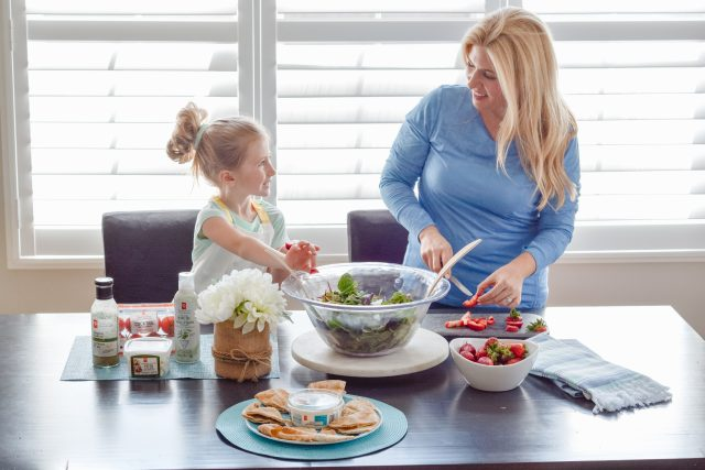 PC Insiders Family | Cooking with Kids | PC Optimum |