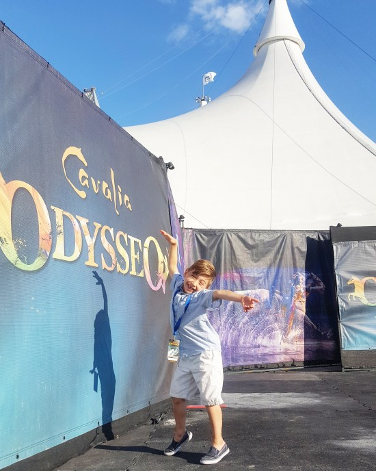 Odysseo by Cavalia Mississauga Review