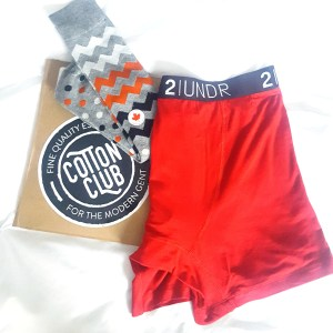 Cotton Club Canada   Holiday Give Guide   WIN a 3 Month Subscription