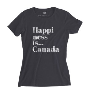 happiness is Canada.give.guide