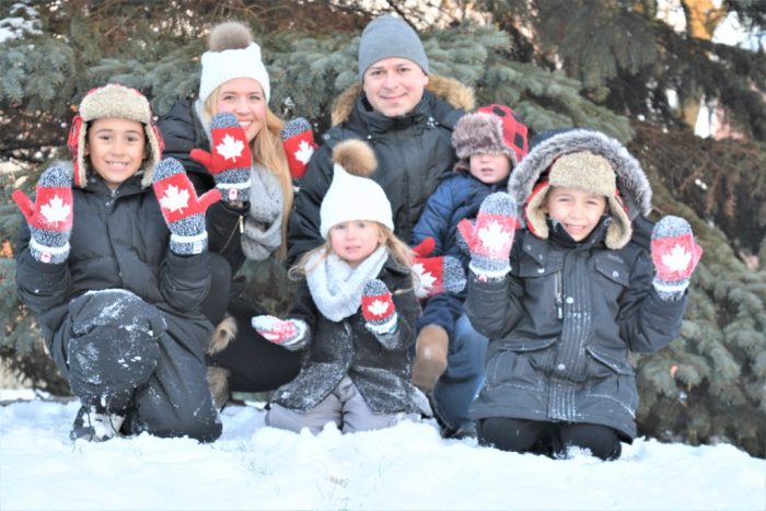 Winter Break Activities   Canadian Family   Canadian Winter Fun   Get Outside