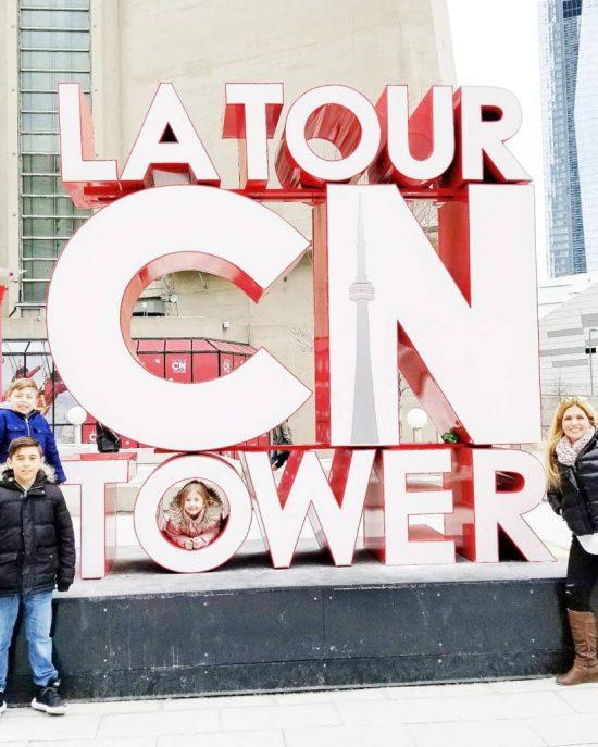 La Tour CN Tower Toronto | Toronto Tourism