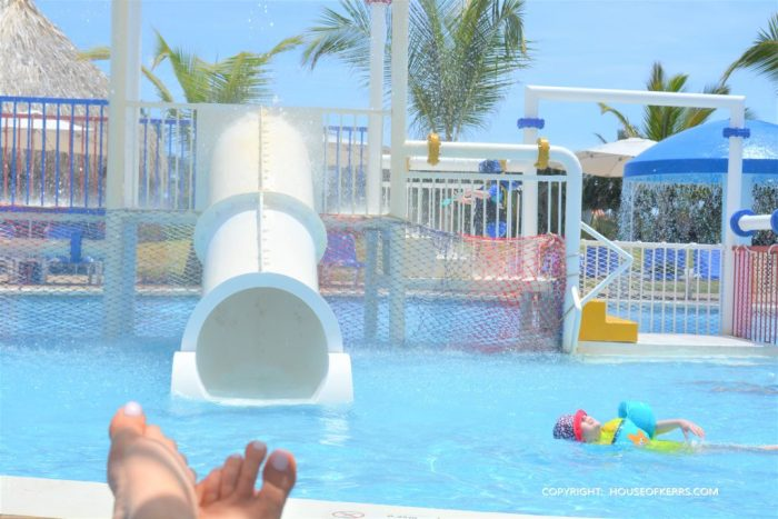 Hard Rock Hotel & Casino Punta Cana | Family Travel | Best Resorts for Large Families in the Carribean | Kids Waterpark HRH Punta Cana