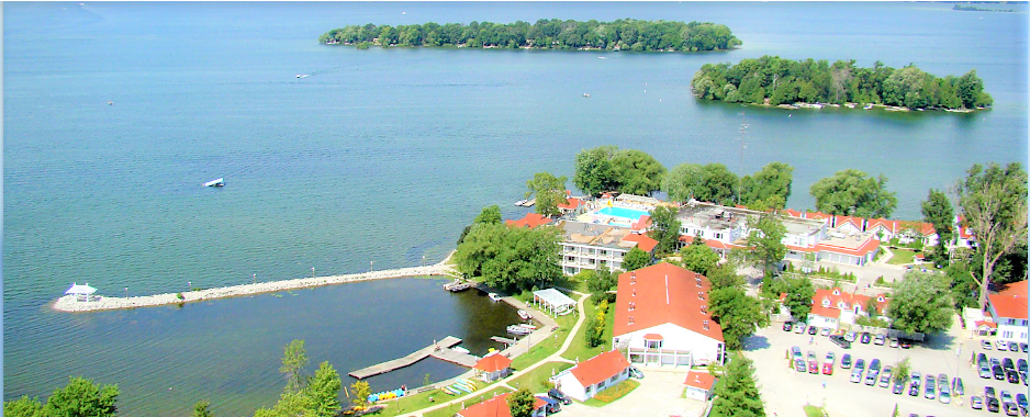 Fern Resort | All Inclusive Resorts Ontario | #DiscoverON | Resorts with Kids Clubs | All Inclusive Resorts Canada | Travel Ontario | Bruce Grey Simcoe | Gifted Experience | Family Resorts Canada