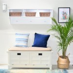 Front Entryway Reveal + Giveaway with Wayfair.ca Home Decor
