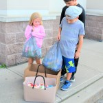 Show Your Local Love | LocalLove.ca | the Good News Letter | Simple, Meaningful Ways to Give Back as a Family this Season