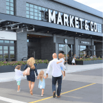 Family Night at Market & Co.`s Grand Opening!