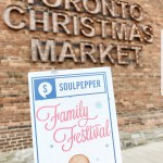 Holiday Giveaway Family Festival Soulpepper Theatre Co. Toronto | A Christmas Carol | Peter Pan | Rose A New Musical | Critics Pick New York Times
