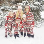 A Mom's Christmas Undo List   Intentional Holidays   Self Care for Moms at Christmas  