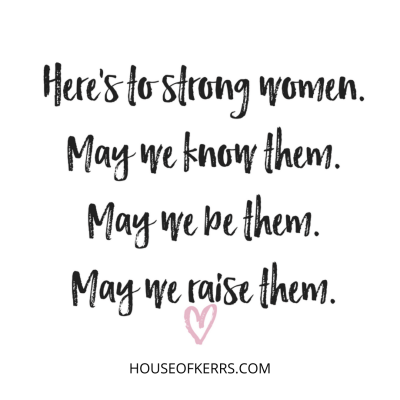 """Quotes about women 
