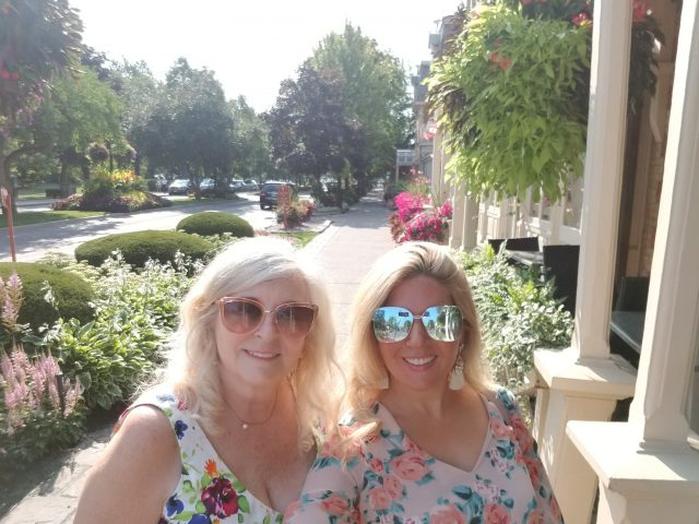 Mom Daughter Date in Niagara on the Lake | Suggested Itinerary | Wineries of Niagara on the Lake Events Passes