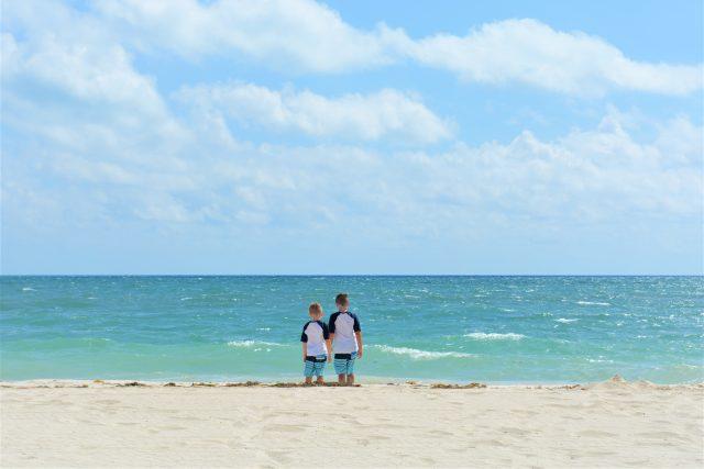 Review of Dreams Playa Mujeres Beach
