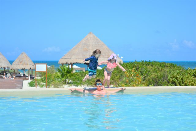 Review of Dreams Playa Mujeres Resort
