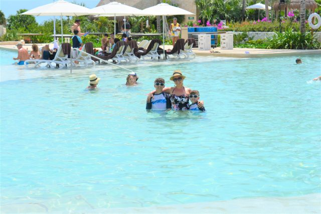 Review of Dreams Playa Mujeres Golf & Spa Resort | Luxury Family Travel | Best All-Inclusive Family Resorts in Mexico | Amresorts family properties | Top Resorts for Families | Resorts Where Kids Stay Eat Free |