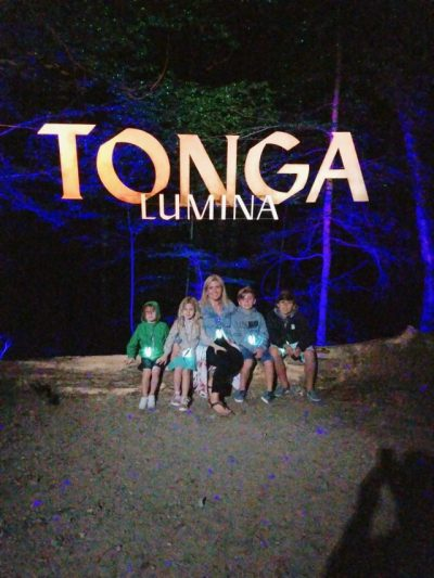 tonga lumina review tremblant travel writer