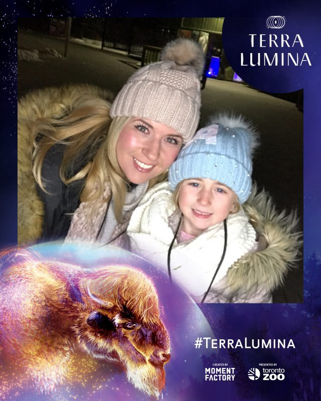 terra lumina toronto mom daughter date