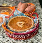 Sweet potato comfort pies rose mcgee