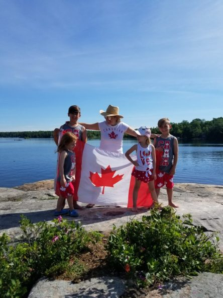 Family Travel Kawartha Lakes Region Ontario