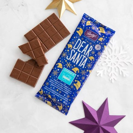 Dear Santa Bar Purdys Chocolatier Canadas GIVE Guide