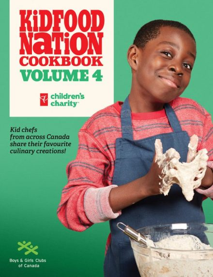 KidFoodNation-Vol4.Holiday GIVE Guide