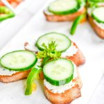 St. Patrick's Day appetizers