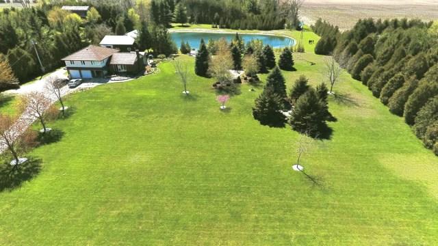 The Grand Bend Getaway Airbnb Rental Property