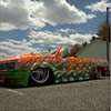 Custom auto paint