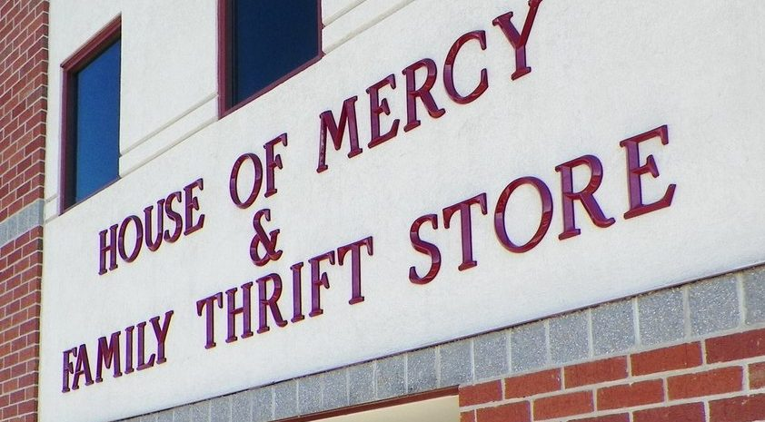 House of Mercy Assisting Employees Affected by Shutdown