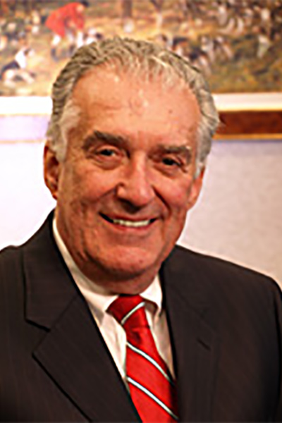John E. Bouchard