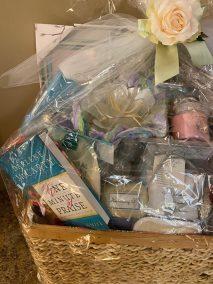 Basket Raffle - Mothers Day