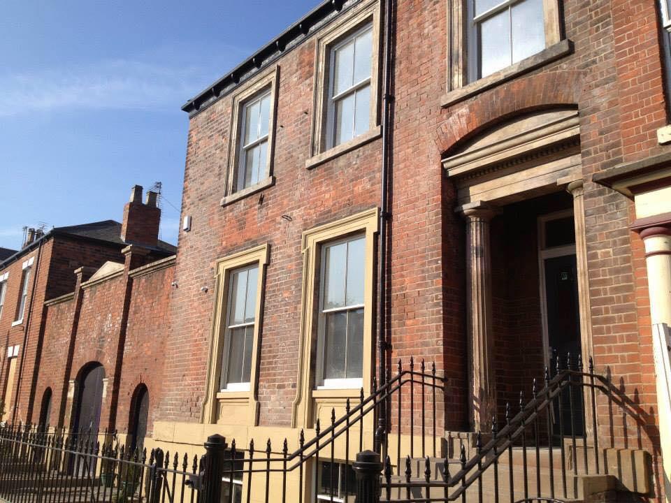 114 Coltman Street Hull.