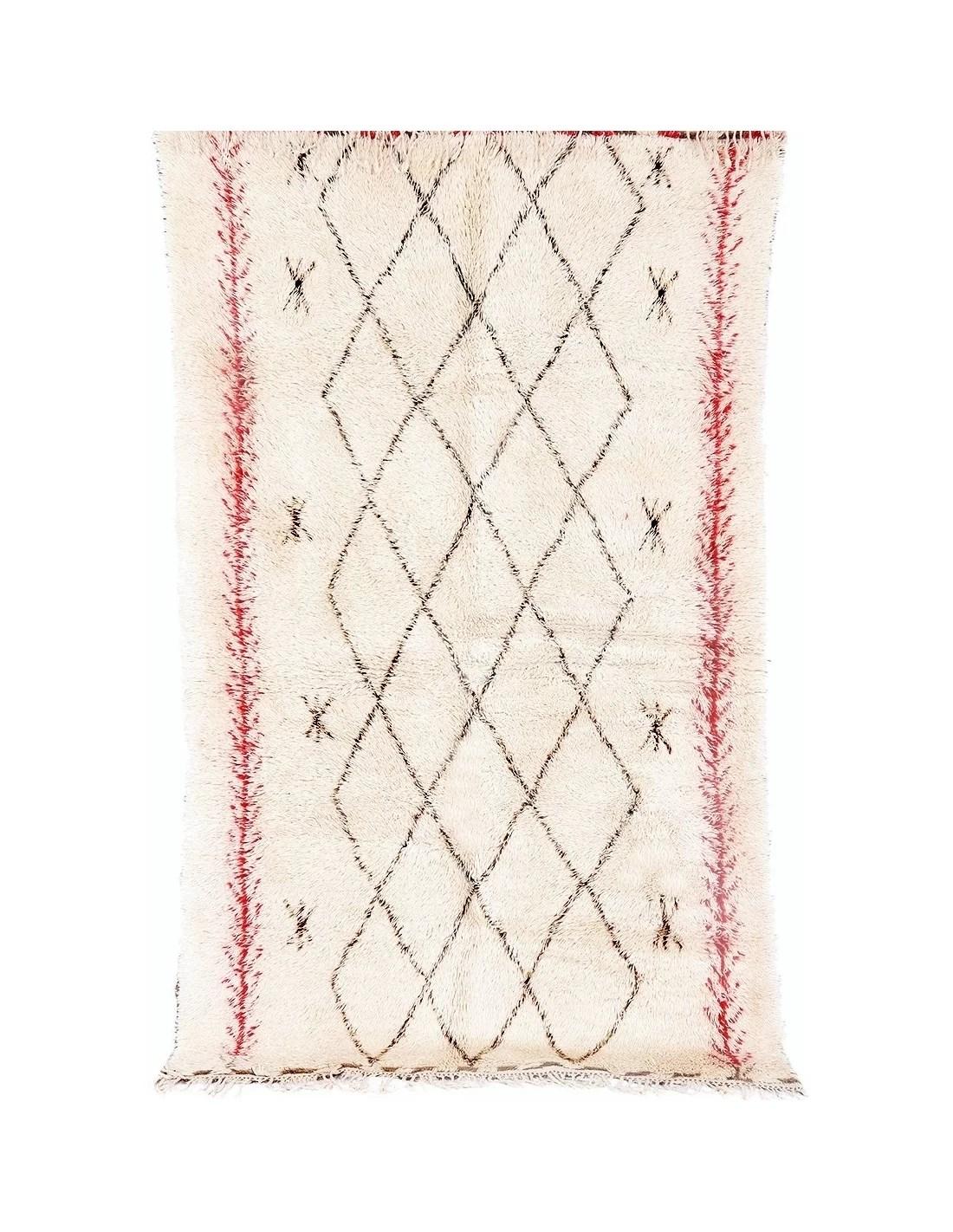 tapis berbere timoumt