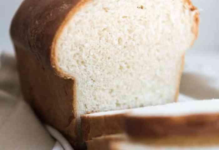 Amish White Bread House Of Nash Eats