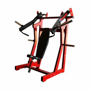 ISO Incline Chest Press