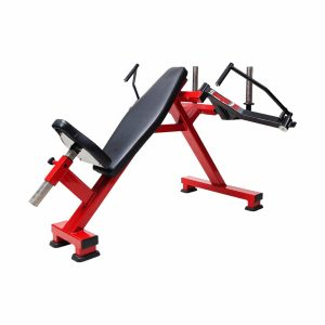 ISO Incline Fly