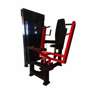 Vertical Chest Press