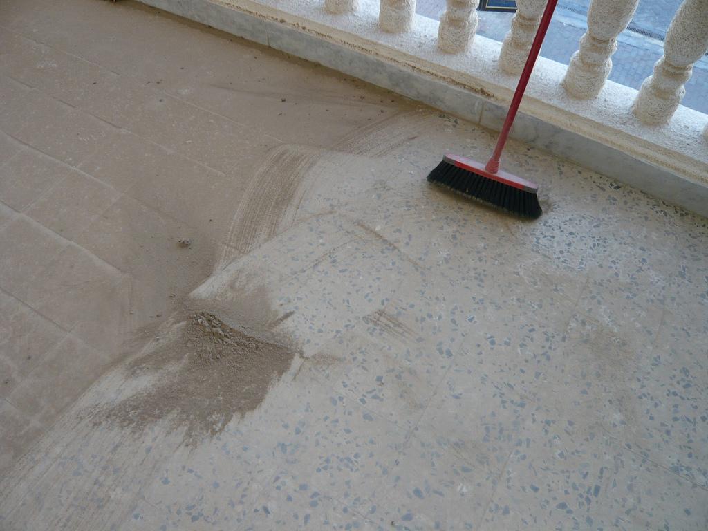 dust by serdal